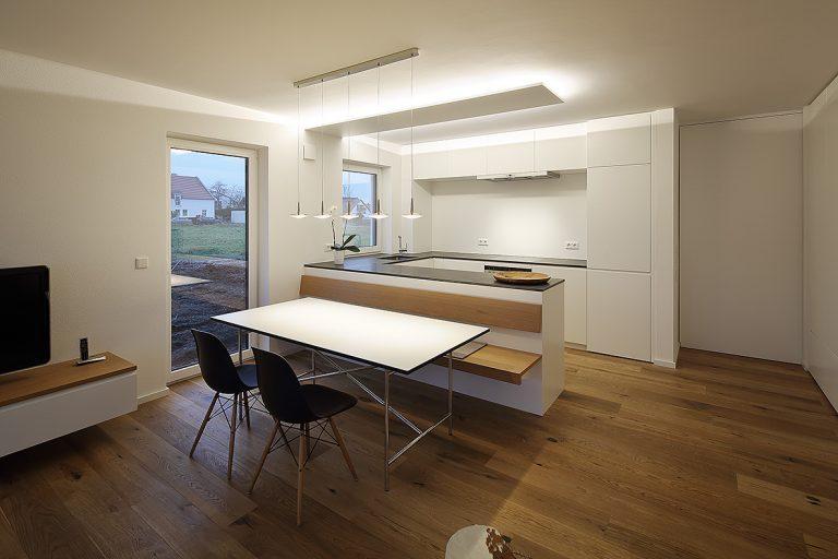 Projekt: Wohnung AMR Architekt: RADON Architeltur / Architekt Norman Radon Ort: D-Ingolstadt Datum: 2014/12