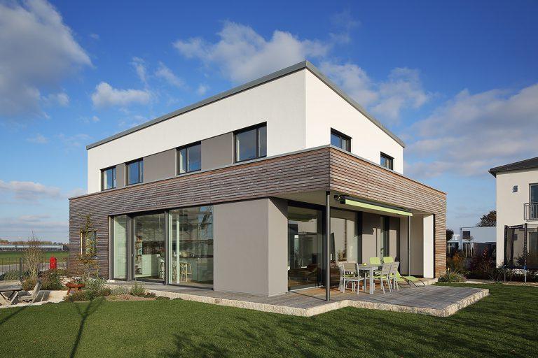 Projekt: Haus SPB Architekt: RADON Architektur / Architekt Dipl. Ing. Norman Radon Ort: D-Ingolstadt Datum: 2016/11